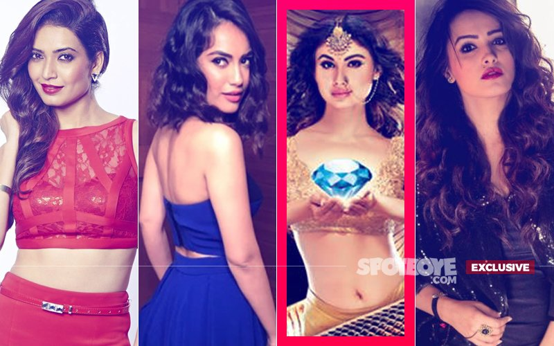 SHOCKING: Naagin 3 on Star Plus. Not On Colors?