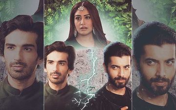 Naagin 5 Stars Surbhi Chandna And Mohit Sehgal Await Their COVID-19 Results After Co-Star Sharad Malhotra Tests Positive