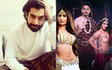 Naagin 5: Sharad Malhotra's Character Details REVEALED; Find Out All About His Role In Hina Khan-Surbhi Chandna Starrer