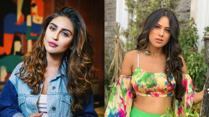 Naagin 4: Not Krystle D'Souza, Is Nia Sharma Ekta Kapoor's New Naagin?