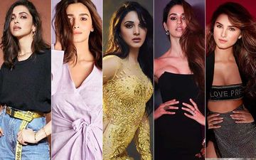 Ichhadhari Naagin: Deepika Padukone, Alia Bhatt, Kiara Advani, Disha Patani, Tara Sutaria In The Race To Play A Supernatural Character