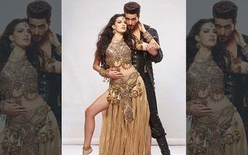 Nach Baliye 9: Aly And Natasha's Performance Goes Awry; The Duo Seem To Be In A Tiff Before Their Act