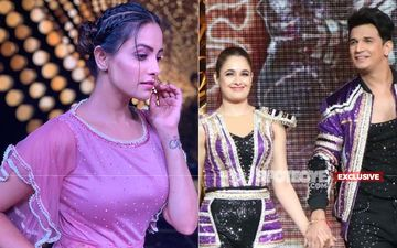 Nach Baliye 9: Anita Hassanandani Has An Emotional Breakdown After Losing The Trophy To Prince Narula And Yuvika Chaudhary- EXCLUSIVE