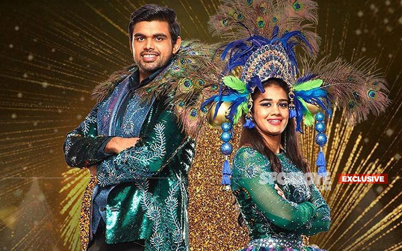 Nach Baliye 9: Babita Phogat-Vivek Suhag Out From The Show- EXCLUSIVE