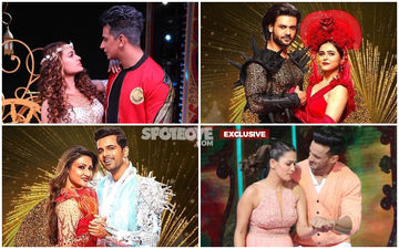Nach Baliye 9 Can't Dance Saala: Ratings Go Abysmally Low, Ship Is Sinking- EXCLUSIVE