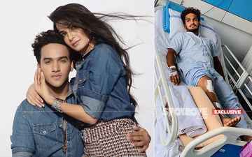 "Nach Baliye 9 Contestant Muskaan Kataria On Faisal Khan Meeting With An Accident, ""It Is Difficult To See Him In Pain""- EXCLUSIVE"