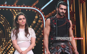 Nach Baliye 9 Elimination: Controversial Jodi Madhurima Tuli-Vishal Aditya Singh Out Of The Show