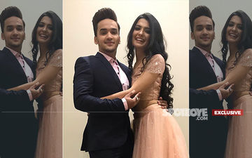 Nach Baliye 9: Faisal Khan-Muskaan Kataria All Set To Sway Together?