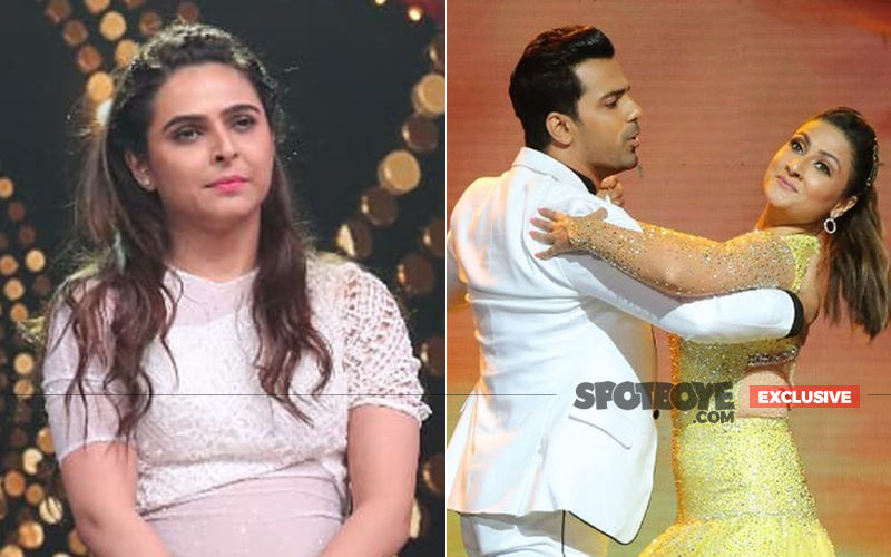 "Nach Baliye 9: Madhurima Tuli Counters Urvashi Dholakia's Blast; Says, ""No Partiality, No Staged-Drama, Only Dance""- EXCLUSIVE"