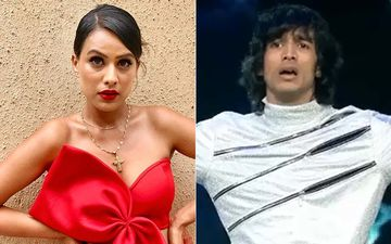 Nach Baliye 9: Naagin 4 Actress Nia Sharma Is Disappointed With Shantanu Maheshwari's Eviction