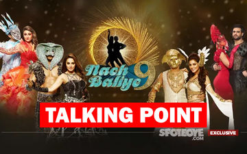 Nach Baliye 9 NOT In Top 10 List Since 3 Weeks: Blame It On The Galat Soch Of Trying To Make It Into Bigg Boss