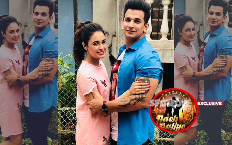 Nach Baliye 9: Prince Narula-Yuvika Chaudhary To Get Groovy On The Show
