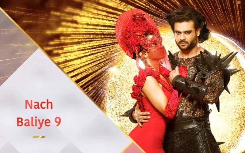 Nach Baliye 9 Promo: Ex-Flames Vishal Aditya Singh And Madhurima Tuli Make For A Sizzling Dance Jodi
