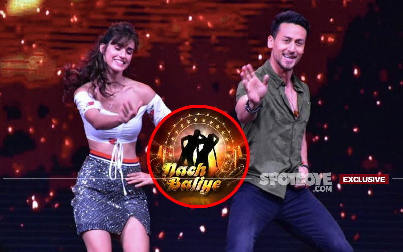 Nach Baliye 9: Tiger Shroff And Disha Patani To Judge The Dance Show?