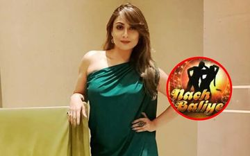 Nach Baliye 9: Urvashi Dholakia Confirms Participating In Dance Reality Show