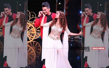 Nach Baliye 9: Yuvika Chaudhary Performs In spite Of High Fever; Judges Give A Surprise To Contestants