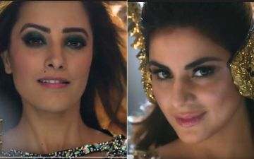 Nach Baliye 9 Promo: Guess Who'll Be The Dance Partner Of Anita Hassanandani And Shraddha Arya? We Got The Answer!