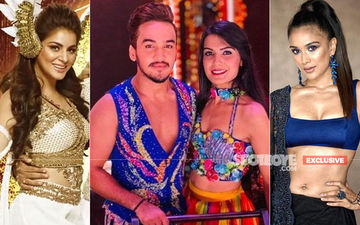 Nach Baliye 9: Despite Reading Quran To Ward Off Bad Omen, Another Disaster Strikes; After Shraddha And Nityaami, Muskaan Kataria Gets Injured- EXCLUSIVE