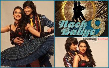 Nach Baliye 9: Shantanu Maheshwari's Girlfriend Nityaami Shirke Tears A Ligament, Skips Shooting An Episode- EXCLUSIVE