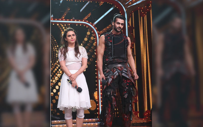 "Nach Baliye 9: Madhurima Tuli's Ex Vishal Aditya Singh Says ""In Any Relationship, The Woman Should Be Equally Blamed"""