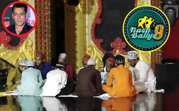 Nach Baliye 9: सलमान खान के शो में मुसीबतों की हुई शुरुआत, तो सेट पर मेकर्स ने करवाया कुरान शरीफ का पाठ