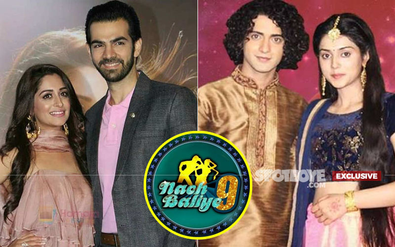 Nach Baliye 9: Dipika Kakar Ibrahim-Karan V Grover, Sumedh Mudgalkar-Mallika Singh Will Join The Dance Fiesta