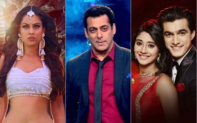 Salman Khan's Bigg Boss Is The Most-Tweeted-About TV Show Of 2020, Followed By Naagin 4 And Yeh Rishta Kya Kehlata Hai
