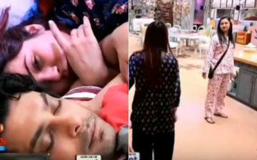 Bigg Boss 13 Jan 8 2020 SPOILER ALERT: Desperate Shehnaaz Gill Seeks Rashami Desai's Help To Win Back Sidharth Shukla, 'Kaise Manau Usse?'