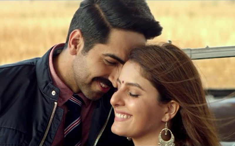 Naina Yeh Song, Article 15: Watch Ayushmann Khurana And Isha Talwar's Soulful Romance In This Romantic Number