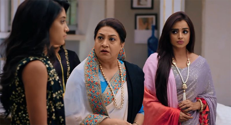 naira is accused of liking raghav in yeh rishta kya kehlata hai