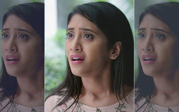 Yeh Rishta Kya Kehlata Hai Spoiler Alert: Naira's Fear Comes True! Click To Know The Dreaded Twist