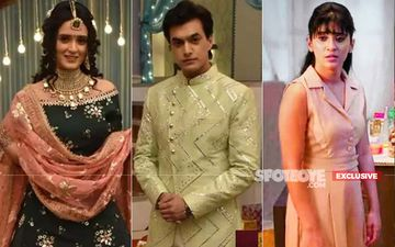 Yeh Rishta Kya Kehlata Hai Spoiler: Naira-Kartik Will Live Under The Same Roof, Insecure Vedika To Turn Villainous- EXCLUSIVE