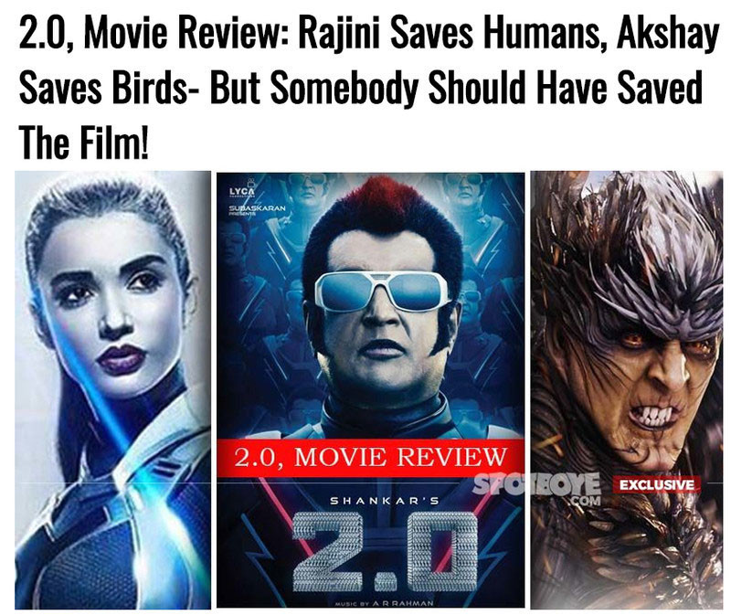 20 movie review