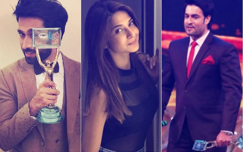 Complete Winners List ITA 2017: Jennifer Winget, Vivian DSena, Nakuul Mehta Win Big