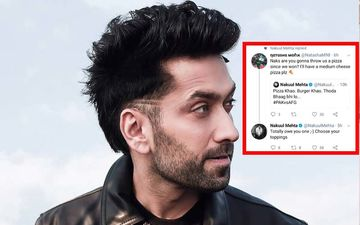 Nakuul Mehta In A War Of Words, Again! This Time On Pakistan Vs Afghanistan World Cup Match