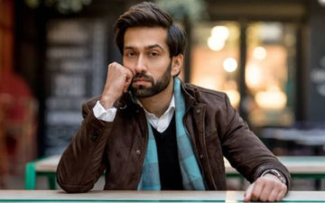 Ishqbaaaz Actor Nakuul Mehta Goes Numb Over The Shocking Demise Of His Female Fan