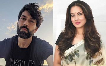 Puja Banerjee Uninstalls The Chinese App TikTok; Nakuul Mehta Mocks The PATRIOTIC Act
