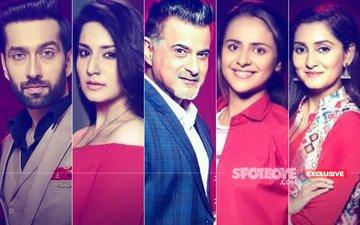 BUZZ: Star Plus' Ishqbaaaz, Ikyawann, Dil Sambhal Jaa Zara, Meri Durga & Namkarann To Go Off Air