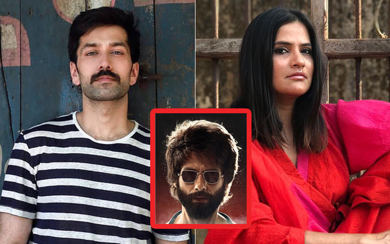 Nakuul Mehta Gets In War Of Words With Sona Mohapatra Over Shahid Kapoor's Portrayal In Kabir Singh