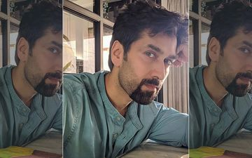 Nakuul Mehta Airs His Views On Selective Outrage: 'There's Never A Right Or Wrong Time To Start Standing Up For Justice'