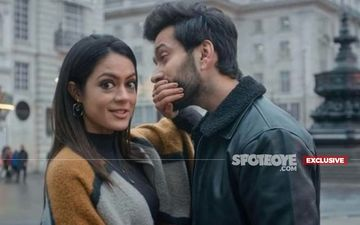 Does Nakuul Mehta Have A Good Sense Of Humour? His Never Kiss Your Best Friend Co-Star Anya Singh Has The Most Fun Reply- EXCLUSIVE