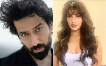 Ishqbaaz Actor Nakuul Mehta Says 'Let The Matriarchy Begin'; Is His Cryptic Post Seeking Justice For Rhea Chakraborty?