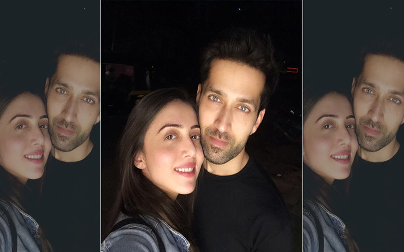 Nakuul Mehta Asks His Wife Jankee To Be His 'Towel' In This Post From Their Goa Vacation
