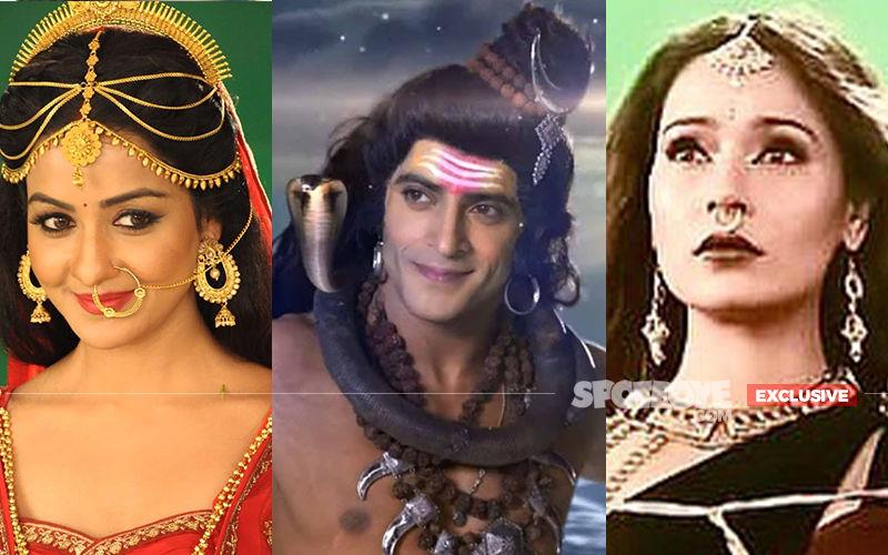 Namah: After Vikkas Manaktala's Exit, Chhavvi Pandey And Sara Khan Follow Suit- EXCLUSIVE