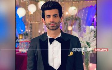 Namik Paul On Entering Kasautii Zindagii Kay 2, 'I Didn't Want To Confirm My Entry Earlier Due To Superstitious Reasons'- EXCLUSIVE