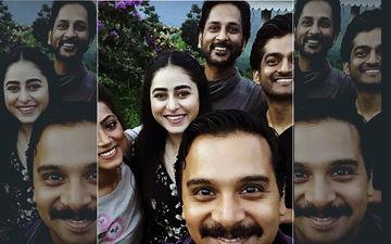Mafia: Actor Namit Das Pens Down Heartfelt Message For Team On Instagram