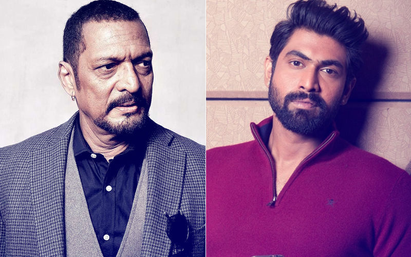 It's Official: Nana Patekar Out Of Housefull 4; Rana Daggubati Replaces Him