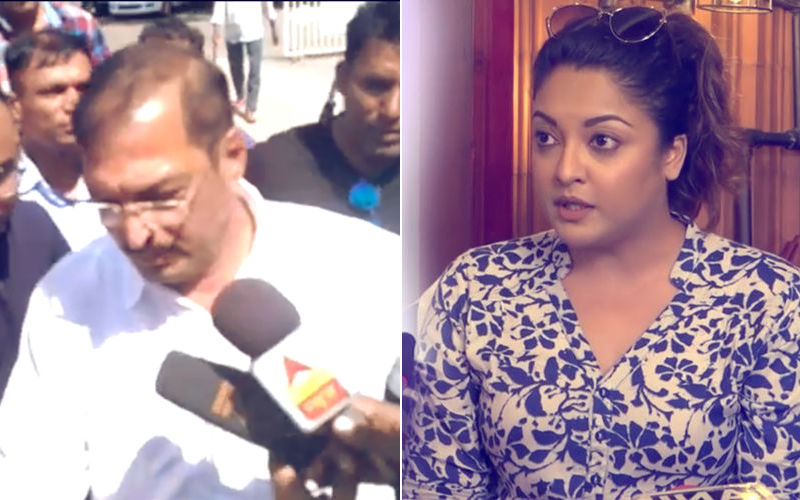 Nana Patekar Will Get A Housefull Of Journos In His Conference On Tanushree Dutta, But Is He Ready?