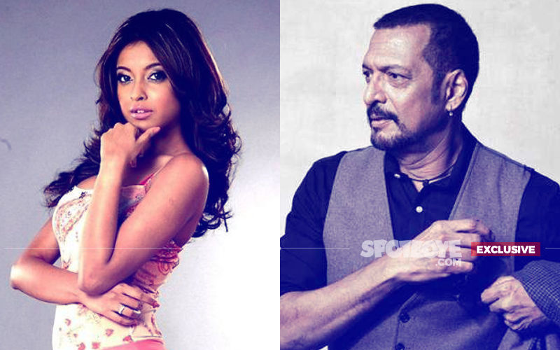 Tanushree Dutta To Nana Patekar: Fathers Don't Ask Daughters To Do Intimate Scenes With Them. You Should Be Ashamed!