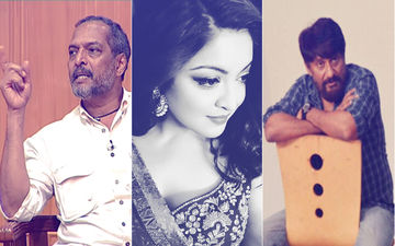 "After Nana Patekar, Tanushree Dutta Lashes Out At Vivek Agnihotri. Reveals Director Once Told Her, ""Kapde Utaar Ke Naach"""
